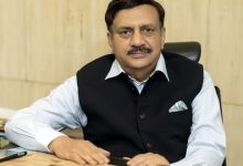 Mr. Amrit Sagar Mittal, Vice Chairman Sonalika Group